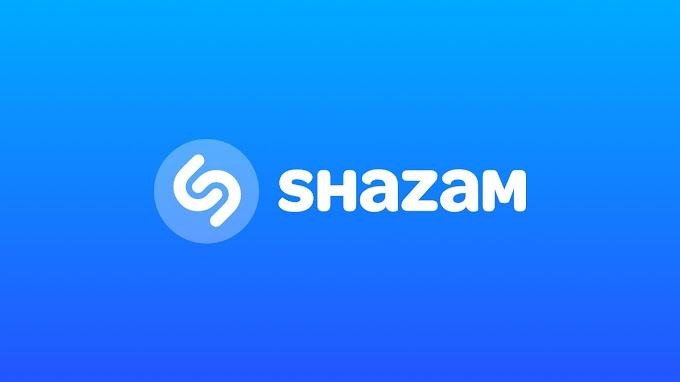 Shazam Top 100 Temmuz 2021 indir
