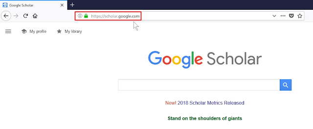 How to Add Published Paper Manually in Google Scholar?