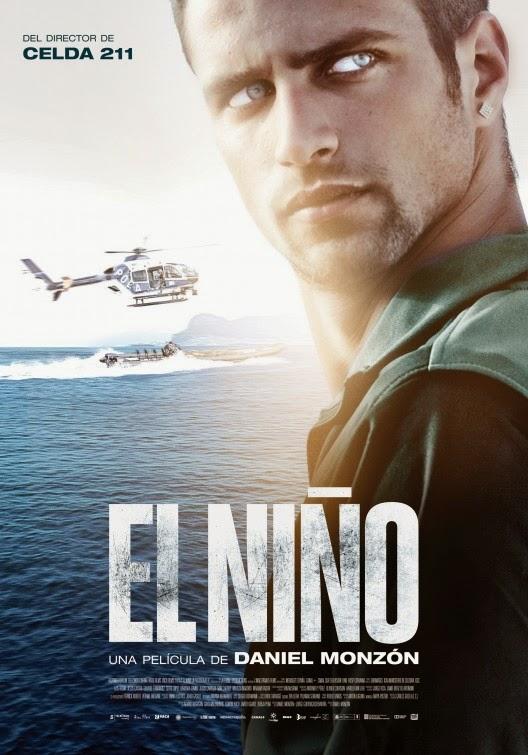 El Nino ล่าทะลวงนรก [HD][พากย์ไทย]