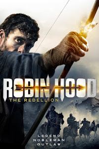 Robin Hood The Rebellion Poster