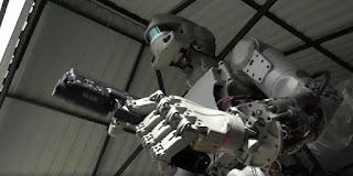 Robot F.E.D.O.R