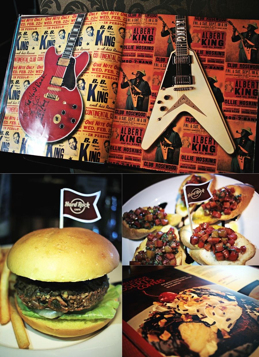 hard rock cafe pattaya