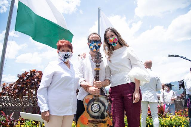 Secretaría de la No - Violencia - Alcaldía de Medellín