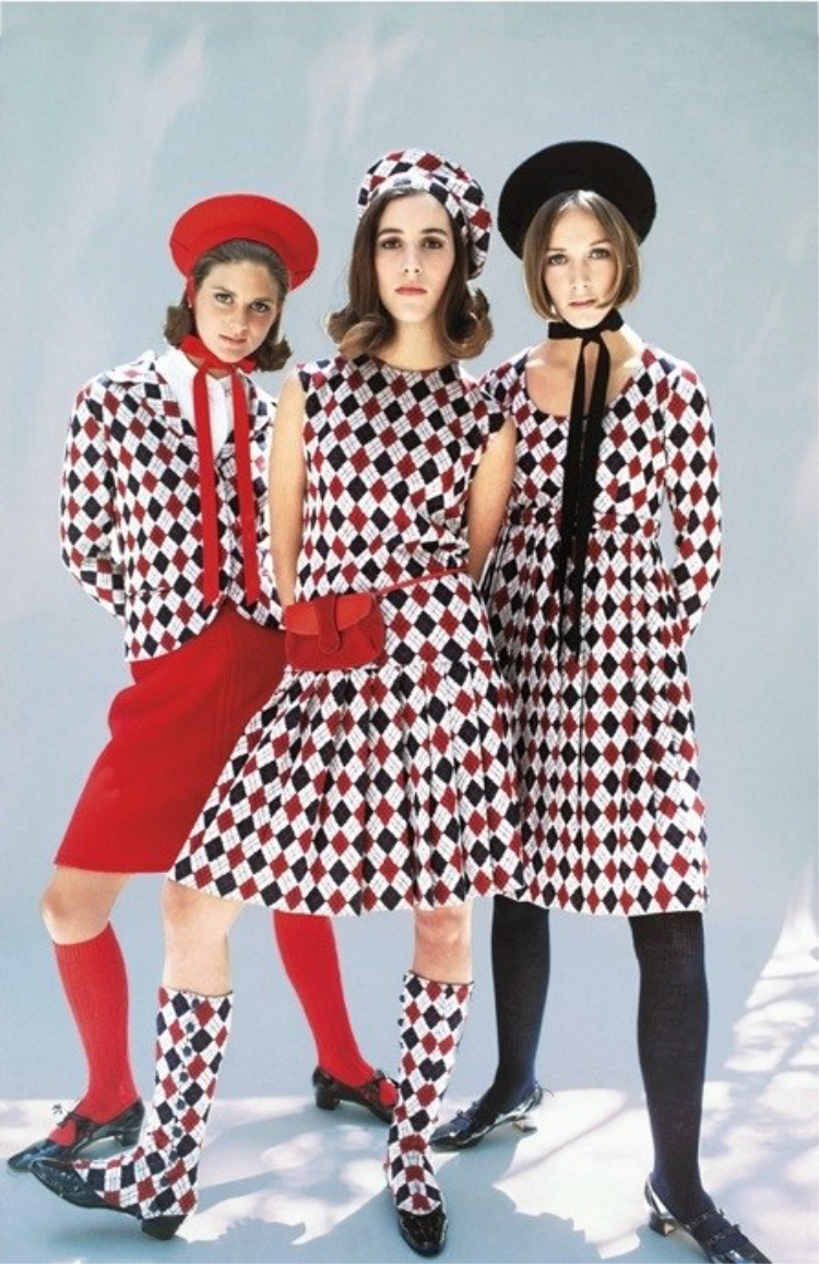 A Vintage Nerd, Vintage Blog, Vintage Fall Fashion, Fall Fashion, Fall Fashion Inspiration, 1950s Fall Fashion, 1960s Fall Fashion, 1970s Fall Fashion