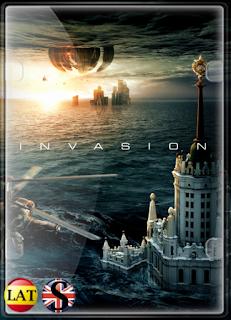 Invasión 2: El Fin de los Tiempos (2020) FULL HD 1080P LATINO/RUSO