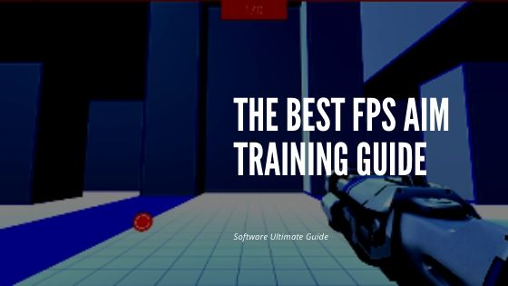 The Best FPS Aim Training Guide