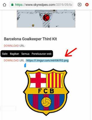 logo barcelona dls