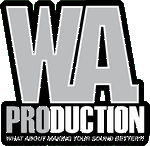 WA Production - Puncher v1.0 Full version