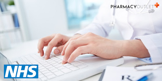 Getting A Repeat Prescription Online