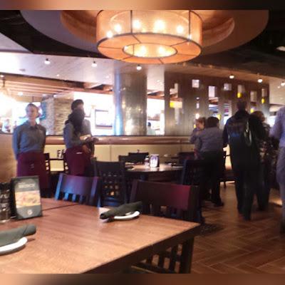 Granit City Restaurant Mn