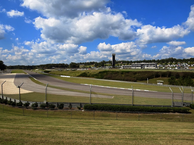 Barber Motorsports Park Leeds Alabama Race Track