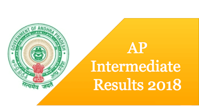 AP Intermediate Examination Results 2018
