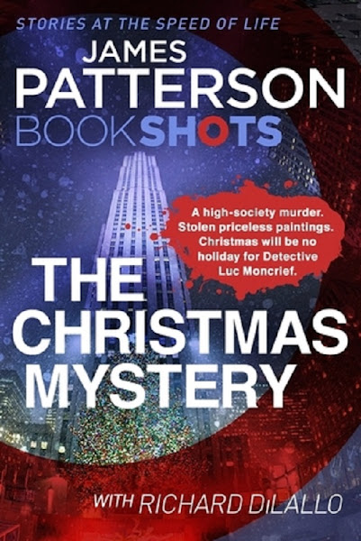 James Patterson The Christmas Mystery Book Review