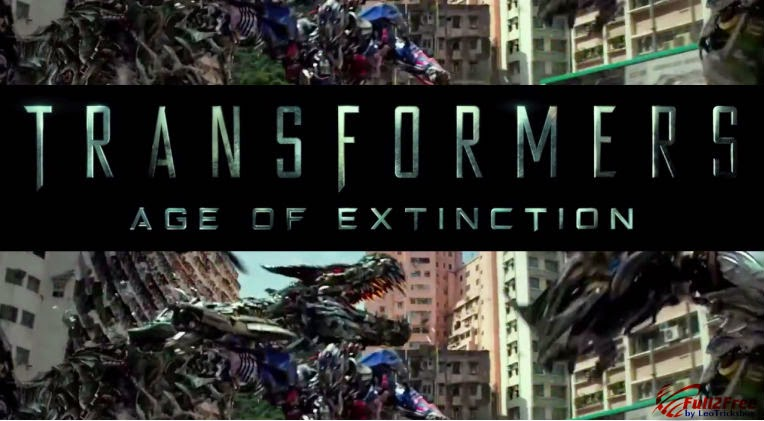 Transformers Age Of Extinction Full Movie In Hindi: Movie : Transformers 4 Age Of Extinction (2014) 720p Blu