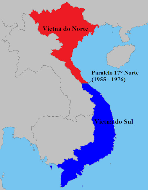 A História da Humanidade: Primeira Guerra da Indochina