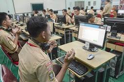 Hasil UN 2018 Menjadi Dasar untuk Peningkatan Kualitas Guru dan Sarana Prasarana