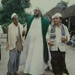 Abuya sayyid al maliki