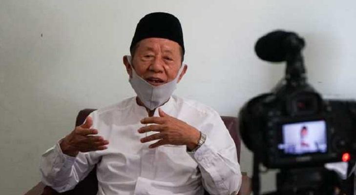 MUI Jawa Tengah Dukung PSBB Jawa Bali