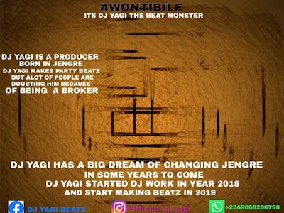 Killing them beat-prod by dj yagi-new beat