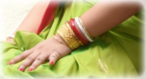 Shakha Pola designs
