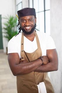 Great British Menu: Chef Kerth Gumbs Age, Wiki, Biography, Instagram
