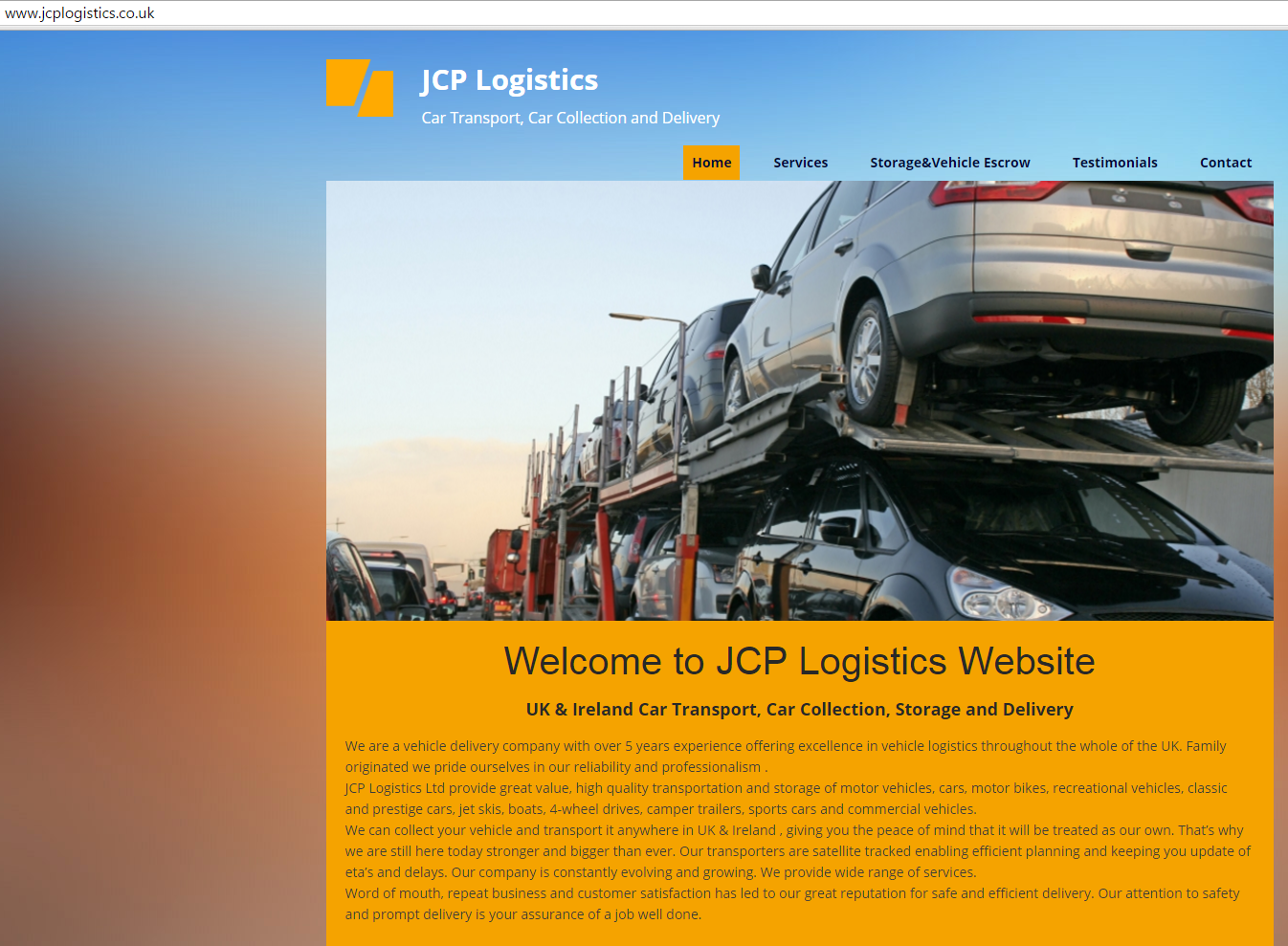 Jack Buster Jack Ebay Pistonheads Autotrader Scam Dummy Company Jcp Logistics Fraud Theft Money Laundering