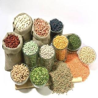 Daily commodity price of Rajasthan Mandi