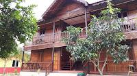 Homestay Resort Chalet Murah Best Janda Baik Bentong