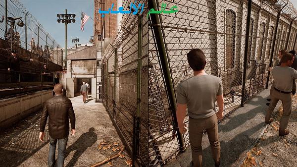 تحميل لعبة A Way Out للكمبيوتر