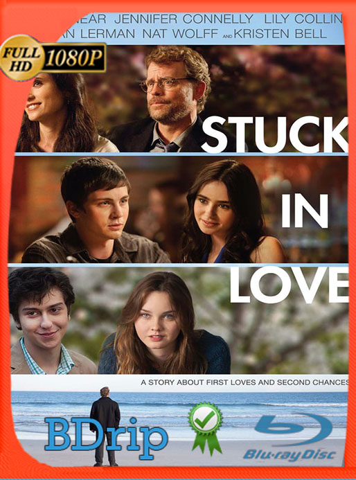 Un lugar para el amor (2012) 1080p BDrip Latino [Google Drive] Tomyly
