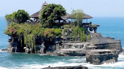 wisata instagramable Bali