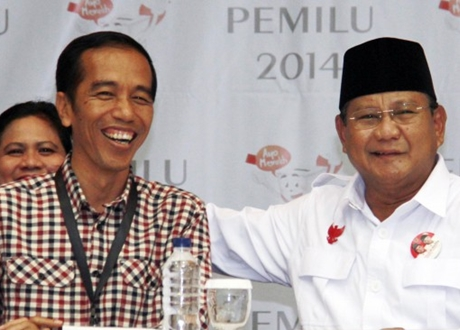 Elektabilitas Prabowo Melorot, Gerindra Malah Persoalan Pengelolaan Negara oleh Presiden Jokowi