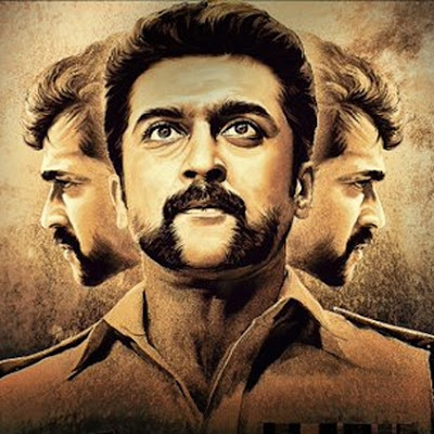 Suriya in S3 The Release of The Film Not In December