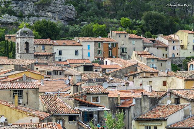 Anduze - Francia, por El Guisante Verde Project