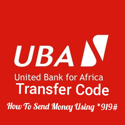 UBA Transfer Code: How To Send Money From UBA to UBA and to Other Banks In Nigeria Using *919#