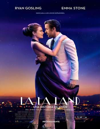 La La Land 2016 2016 Full English Movie Download
