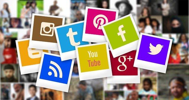 Sosial Media 2019
