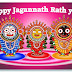 Happy Jagannath Rath Yatra 2019 In English