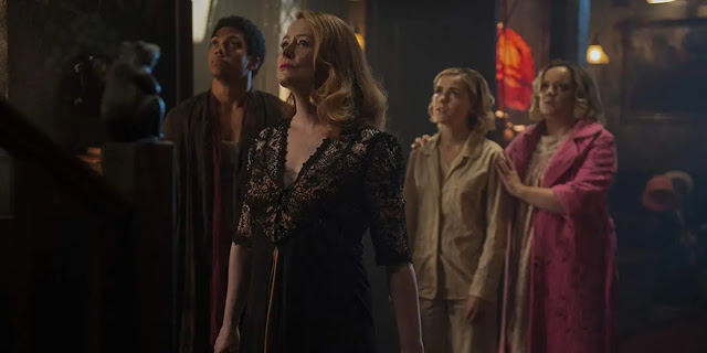 What to Expect From Chilling Adventures of Sabrina Season 4