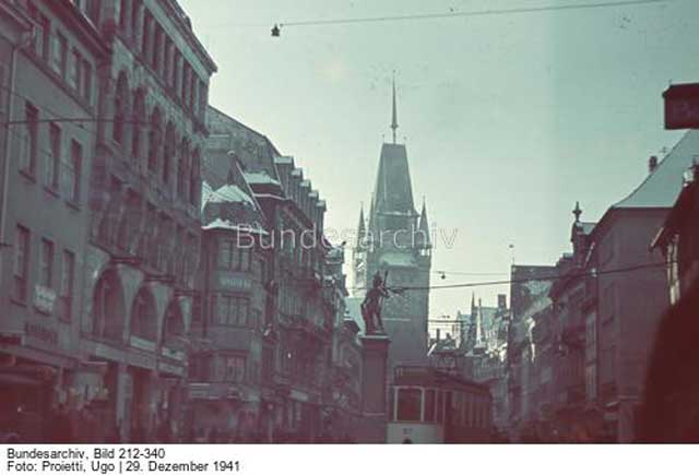 Freiburg im Breisgau, 29 December 1941 worldwartwo.filminspector.com