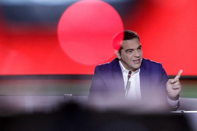 Ο ΣΥΡΙΖΑ θέλει τη μονοφωνία