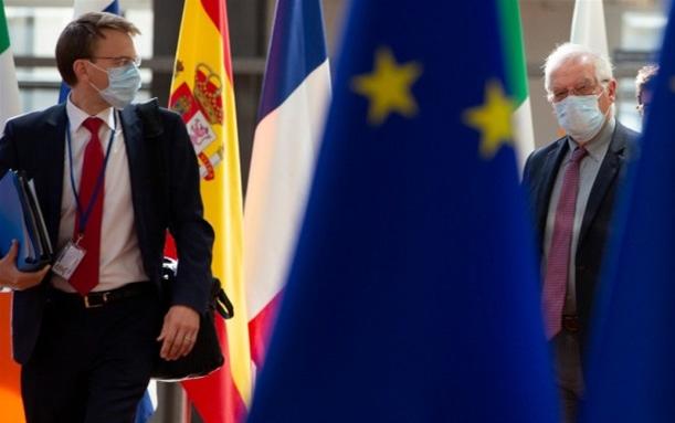 Η Ελλάδα θέτει την Ευρώπη προ των ευθυνών της για την τουρκική προκλητικότητα