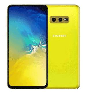 Download Samsung Galaxy S10E Firmware XID Indonesia
