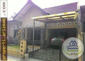 Dijual Rumah Minimalis Sleman Yogyakarta