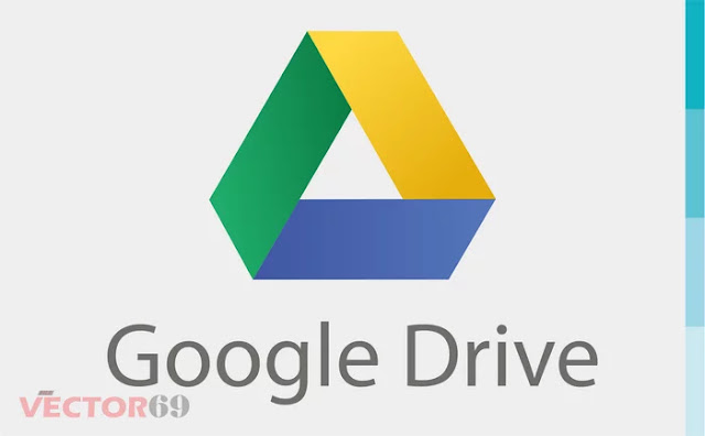 Logo Google Drive - Download Vector File SVG (Scalable Vector Graphics)