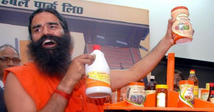 Despite the GST benefit, the price has not been reduced; Patanjali gets Rs 75 crore fine,www.thekeralatimes.com