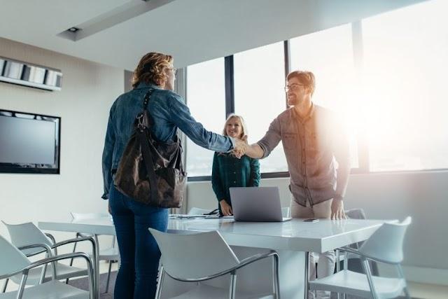 Dicas│5 dicas para recusar  uma proposta de emprego de forma cordial
