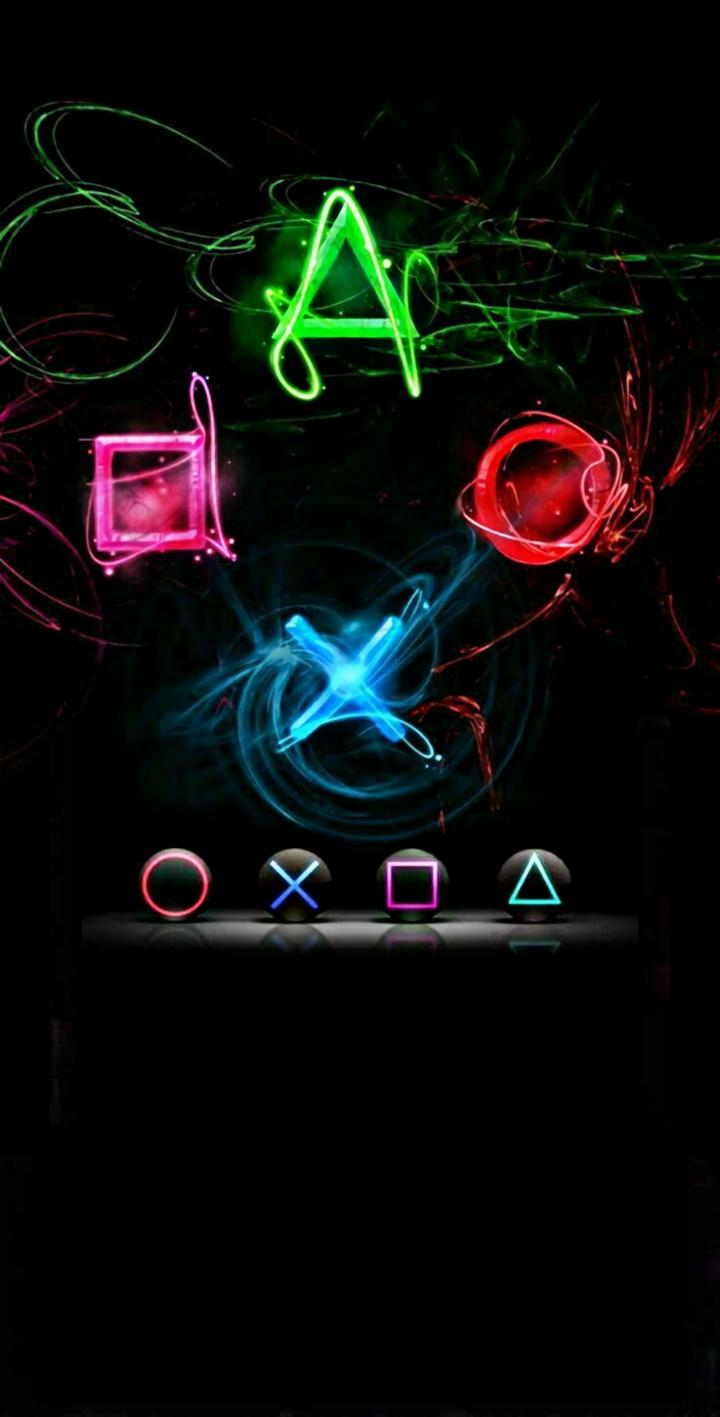 اجمل خلفيات ألعاب بلاي ستيشن للهواتف الذكية Playstation Phone