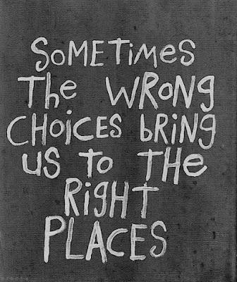 Теория на избора: Всеки може да контролира единствено собственото си поведение и собствения си живот.