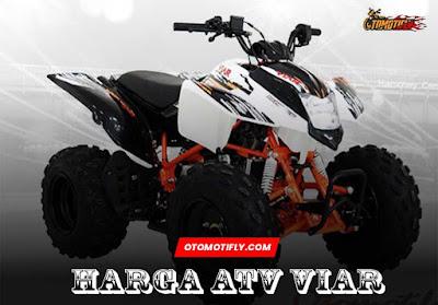 Harga ATV Viar